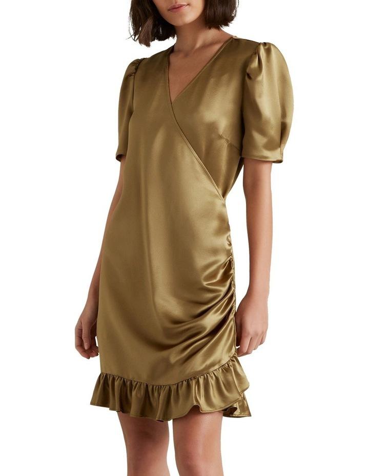 Wrap Over Dress image 3