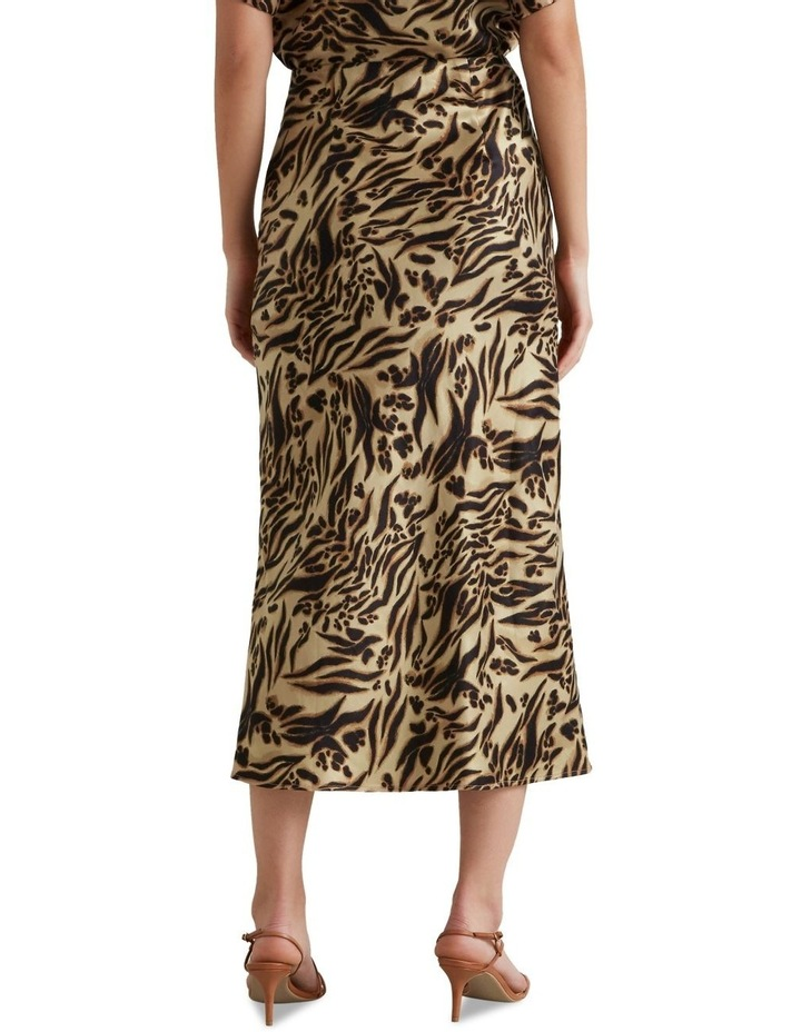 Front Split Skirt image 3