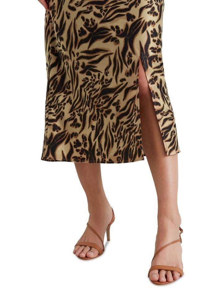 Front Split Skirt image 4