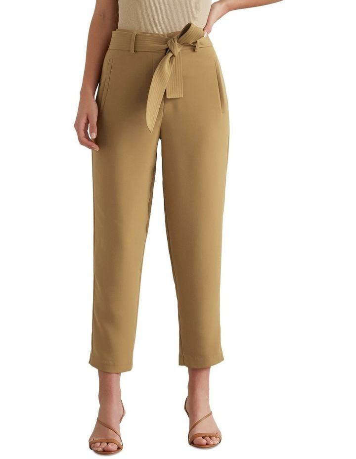 Tie Front Pant image 1