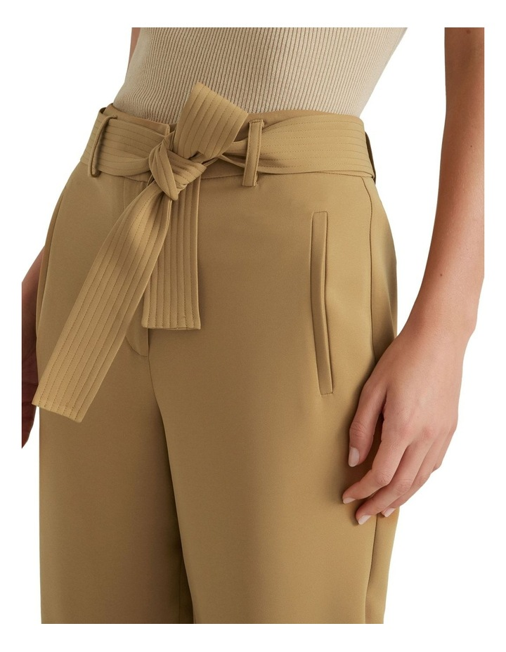 Tie Front Pant image 4