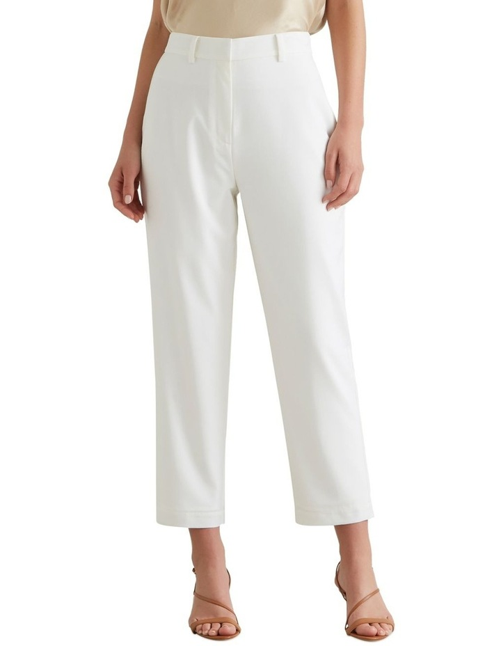 High Waisted Trouser image 1