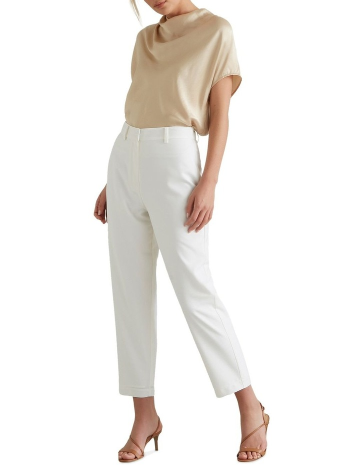 High Waisted Trouser image 2