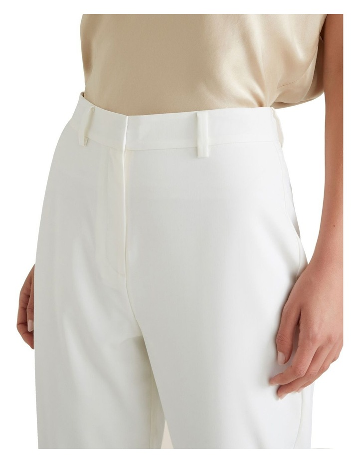 High Waisted Trouser image 4
