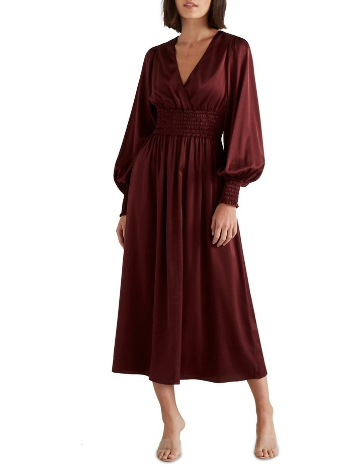 Shirred Waist Dress image 1