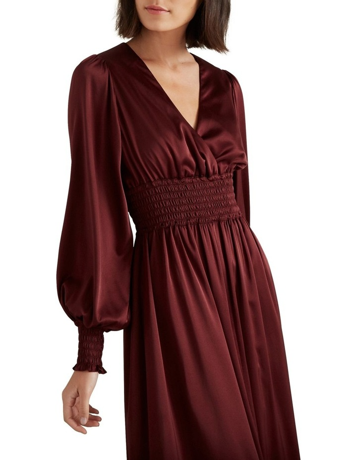 Shirred Waist Dress image 4