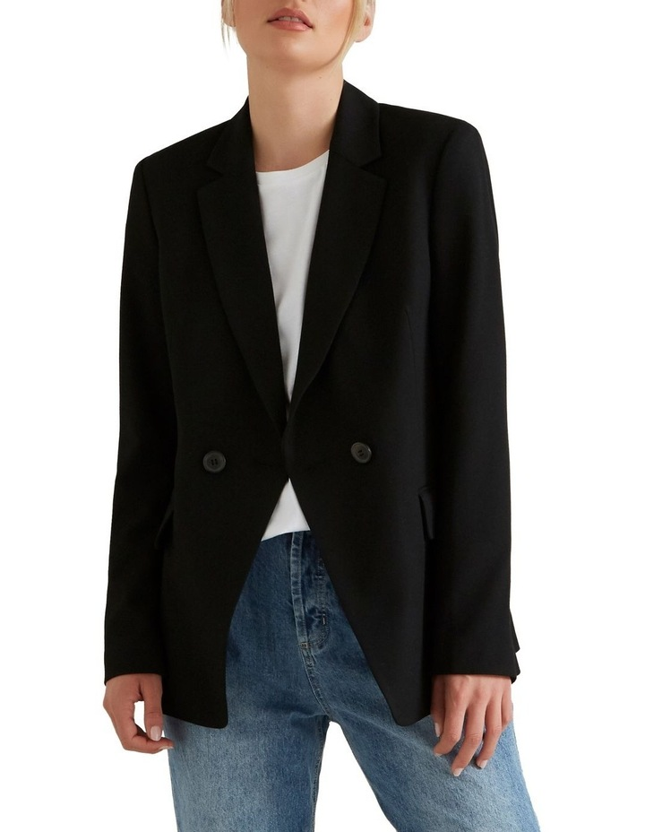 Tailored Blazer image 1