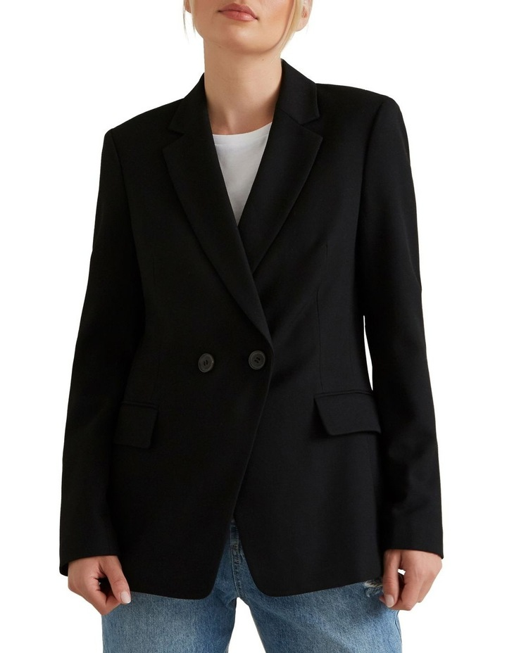 Tailored Blazer image 2