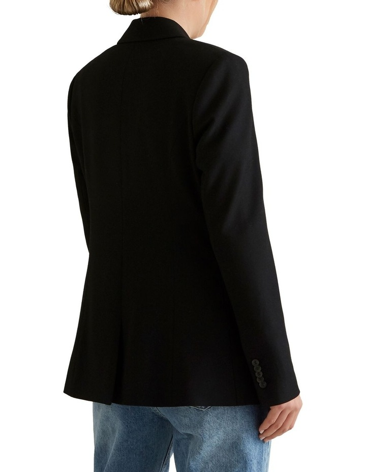 Tailored Blazer image 3