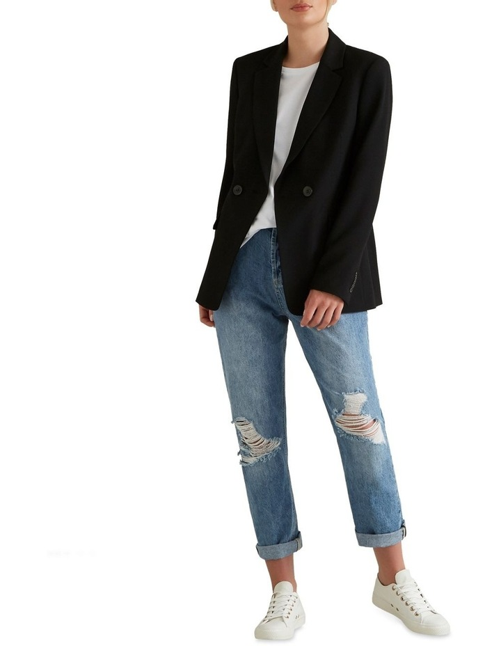 Tailored Blazer image 4