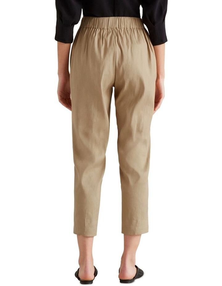 Stitch Front Pant image 3