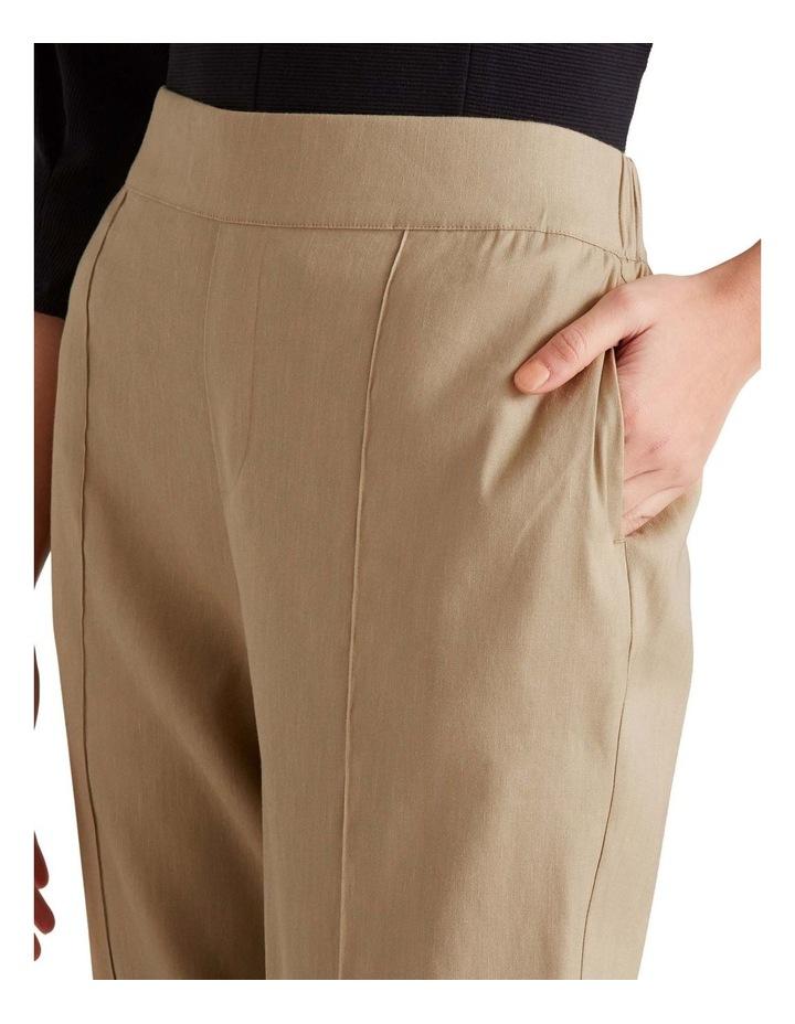 Stitch Front Pant image 4