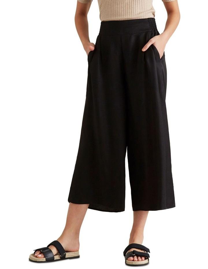 Soft Wide Leg Pant image 1