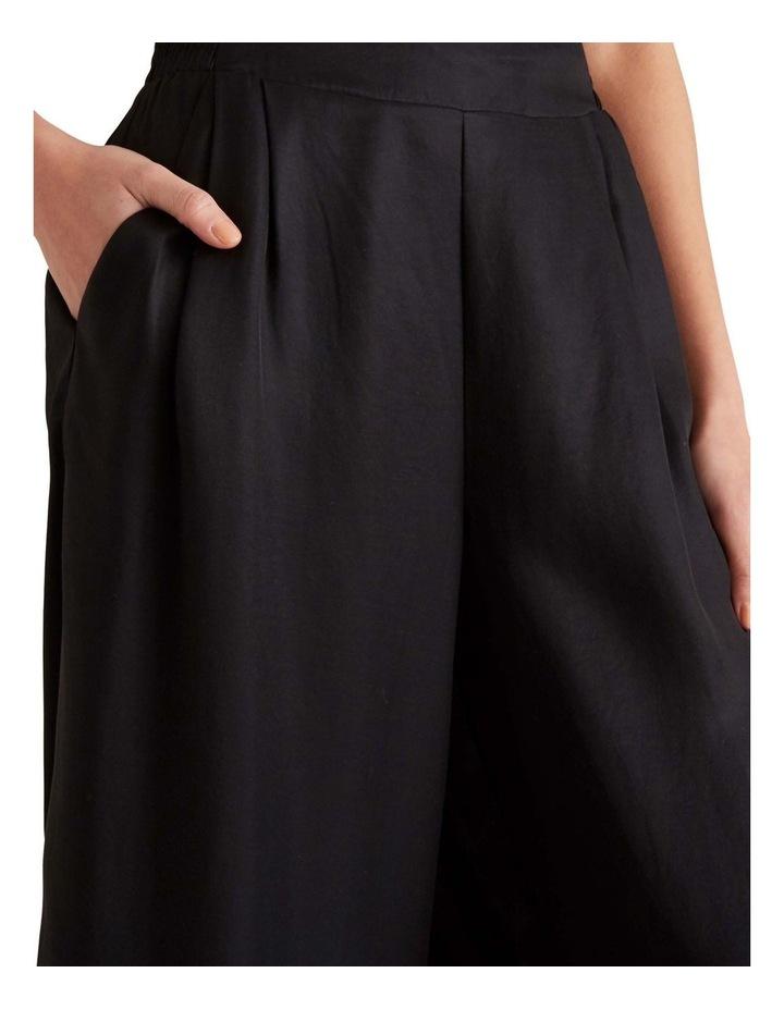 Soft Wide Leg Pant image 4