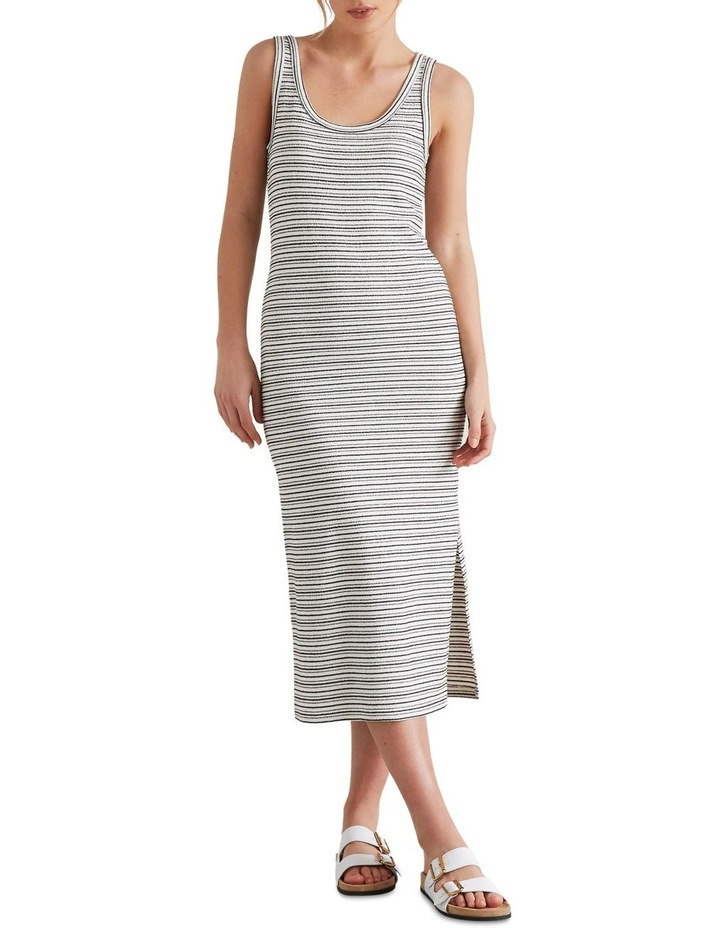 Relaxed Tank Dress image 1
