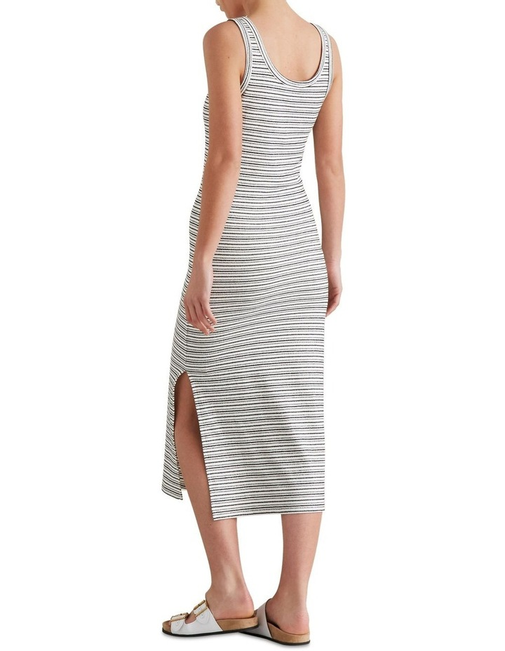 Relaxed Tank Dress image 3