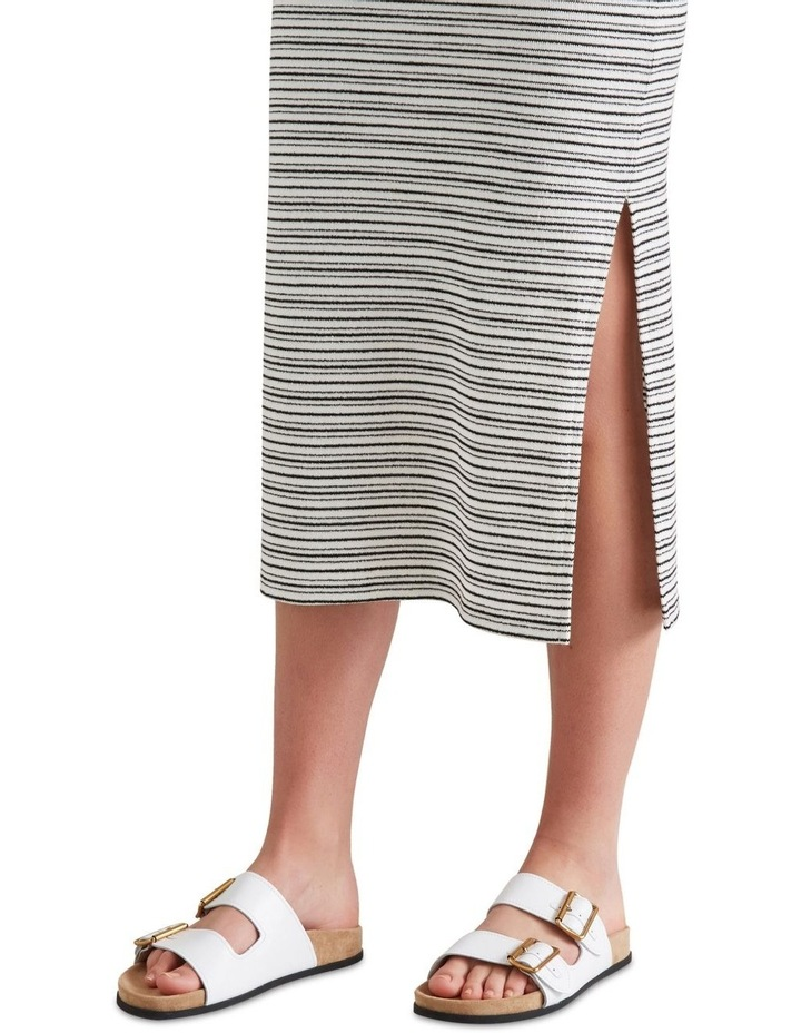 Relaxed Tank Dress image 4