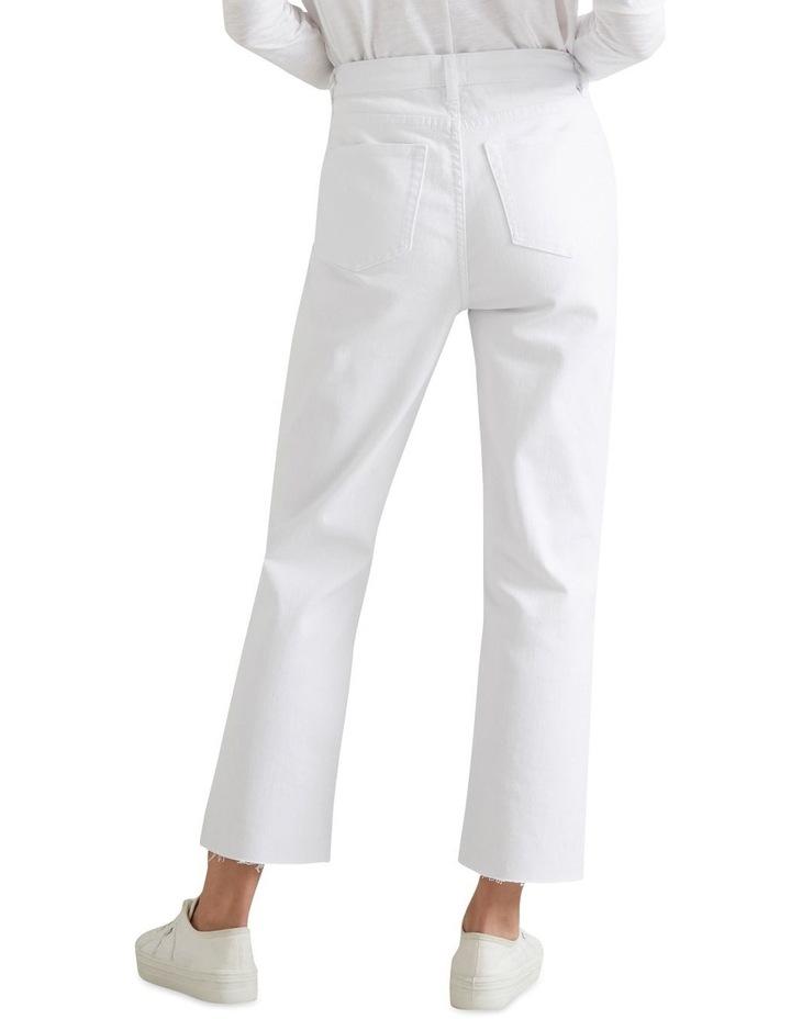 Slim Leg Jean image 3