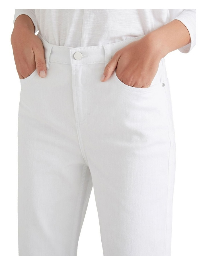 Slim Leg Jean image 4