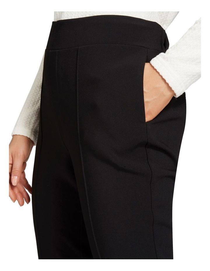 Stitch Front Seam Pant image 4