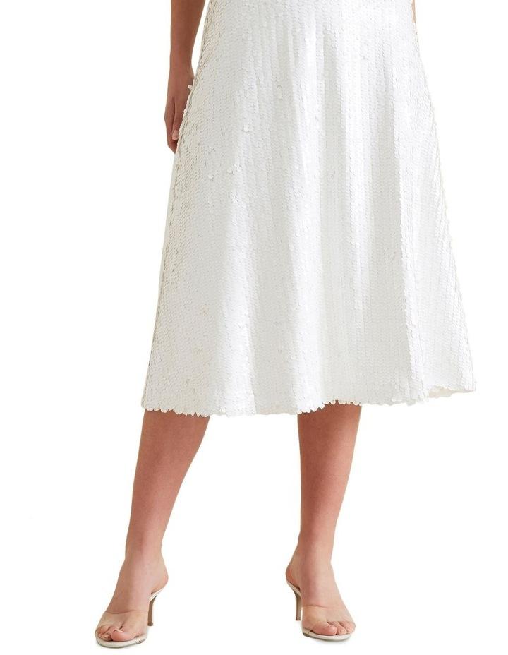 Sequin Skirt image 2