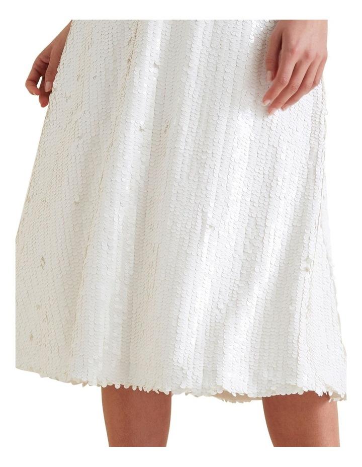Sequin Skirt image 4