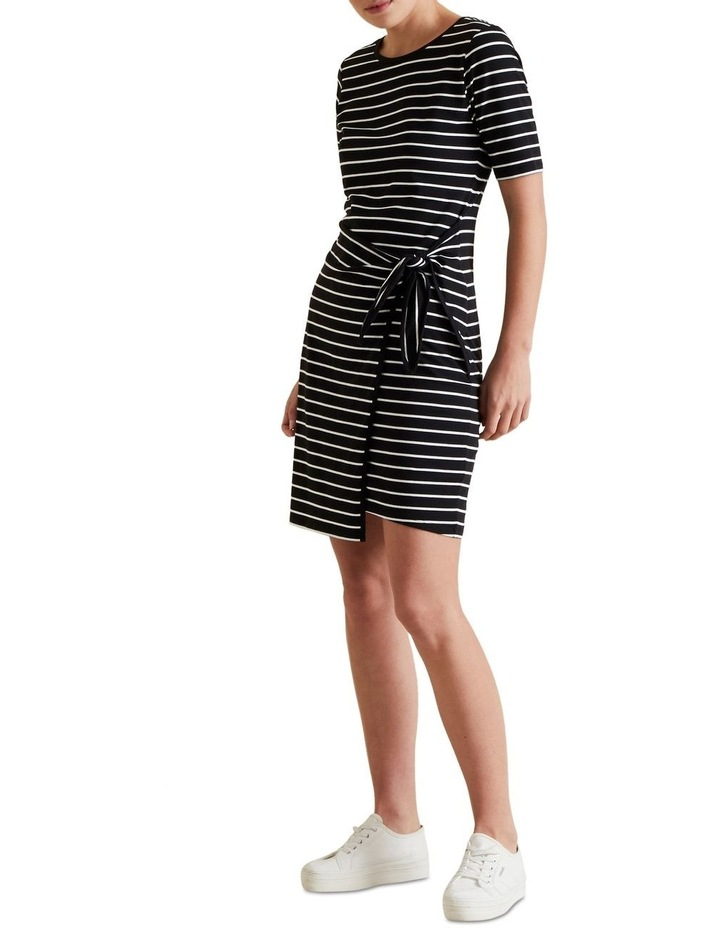 Knot Front Dress image 2