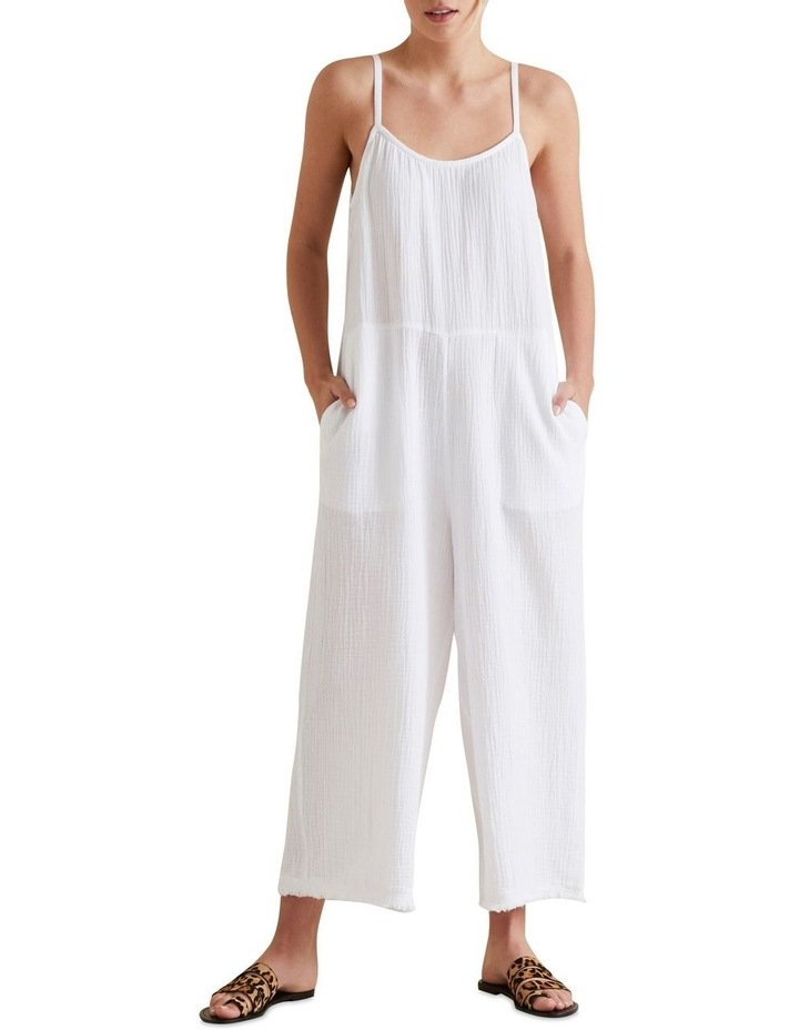 Cheesecloth Jumpsuit image 2
