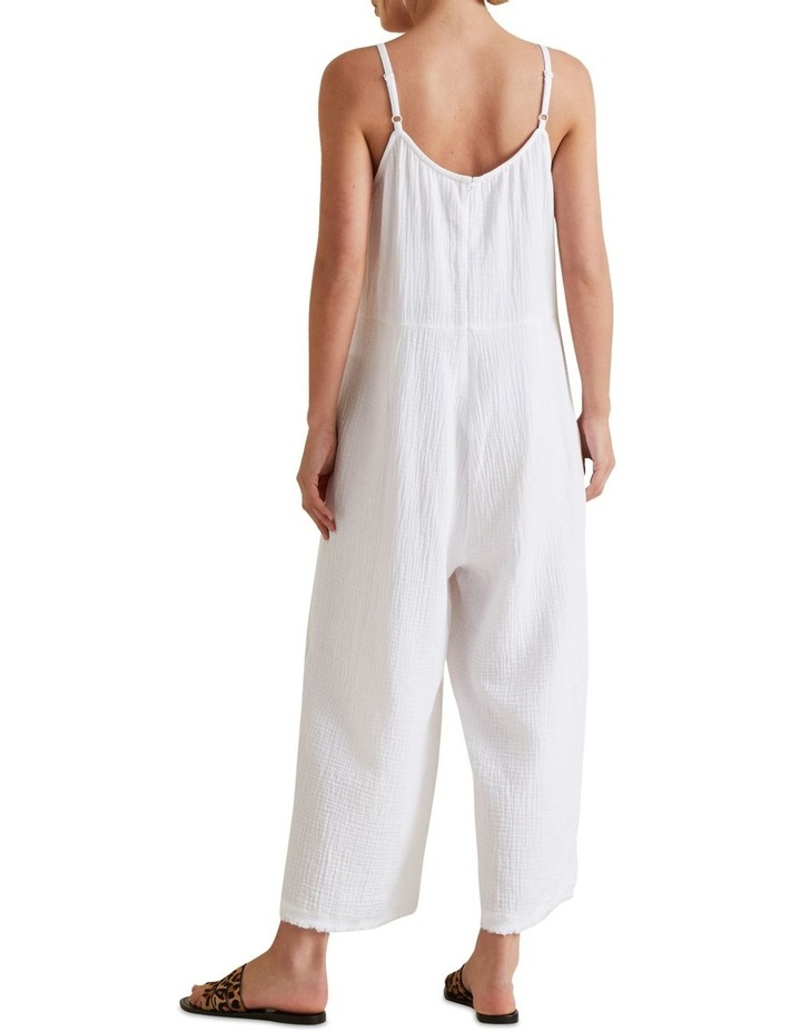 Cheesecloth Jumpsuit image 3