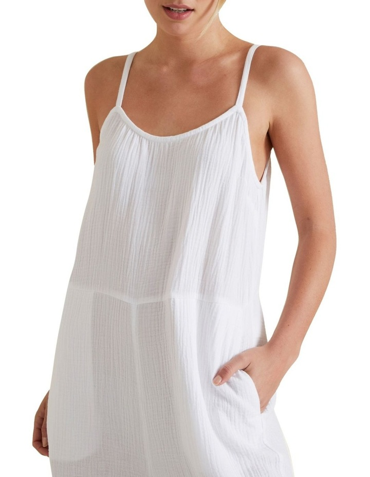 Cheesecloth Jumpsuit image 4