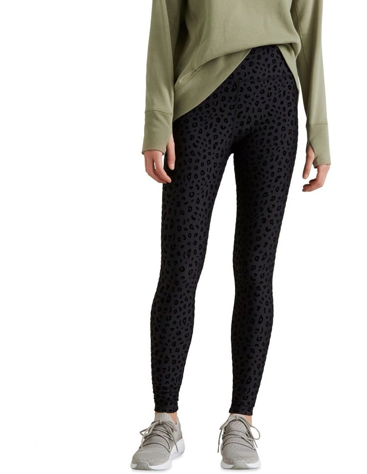 Flock Legging image 1