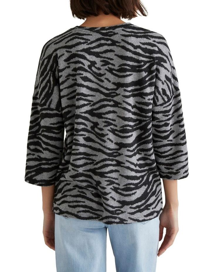 Zebra Top image 3