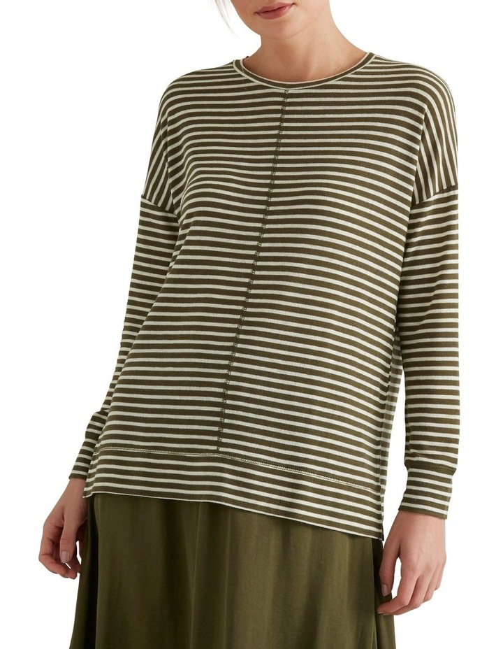 Easy Long Sleeve Top image 1