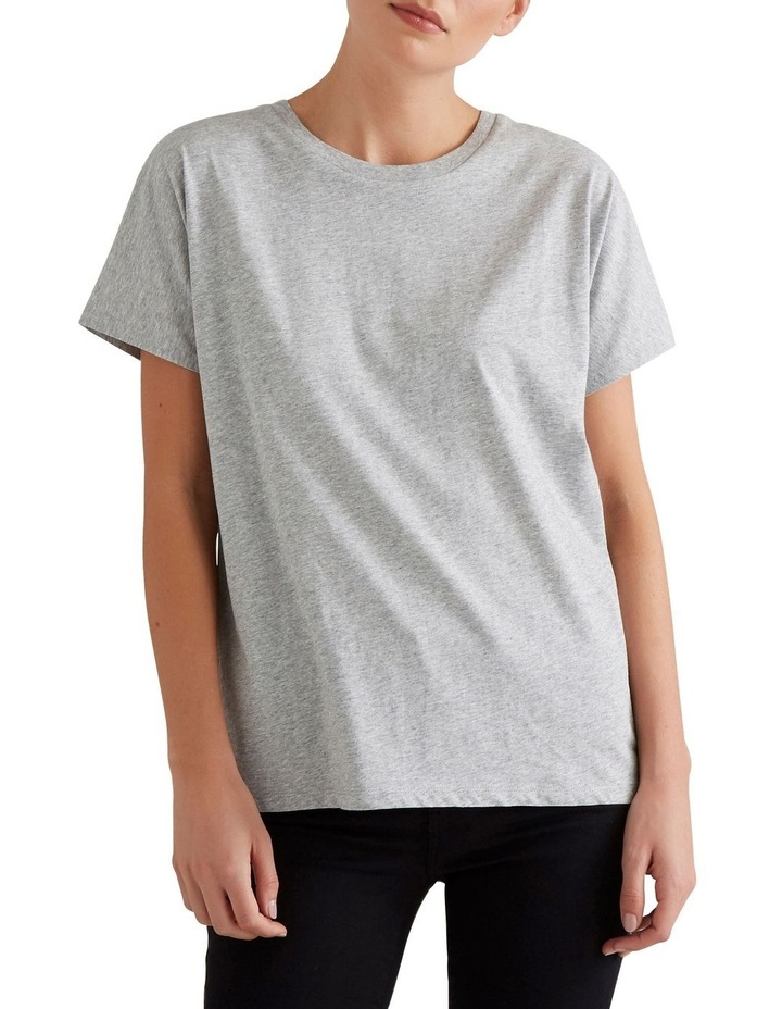 Core Slouchy Tee image 1