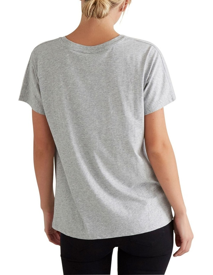 Core Slouchy Tee image 3