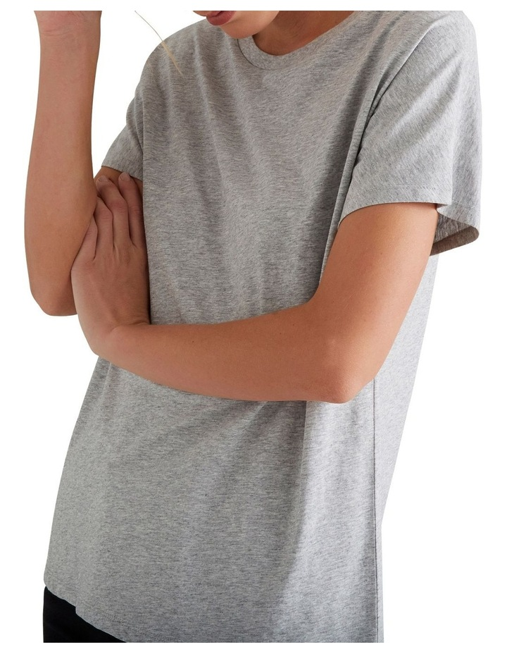Core Slouchy Tee image 4