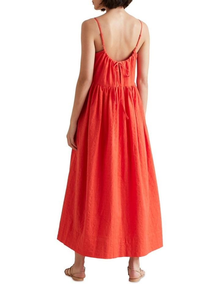 Self Check Midi Dress image 3