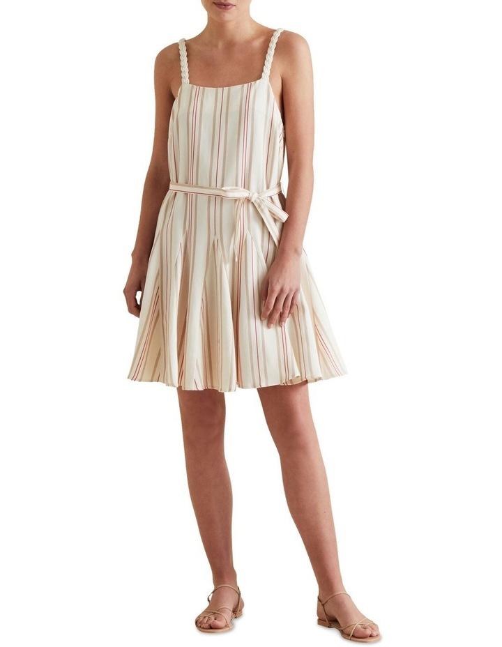 Striped Swing Dress image 2