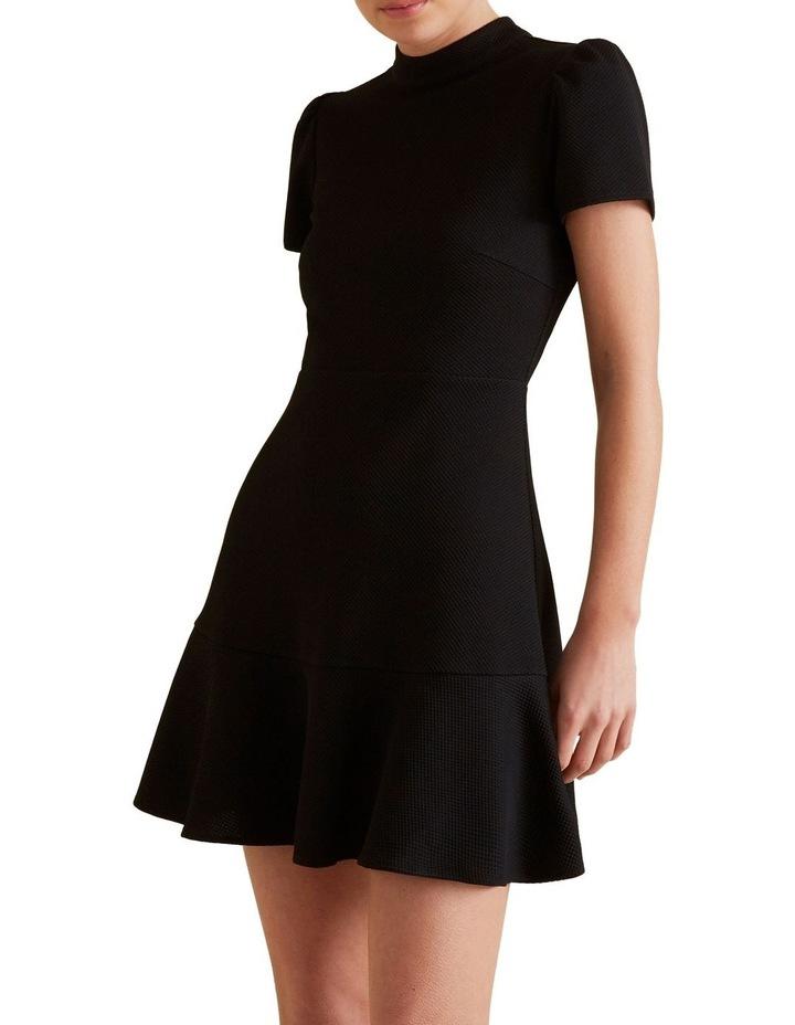 Frill Hem Dress image 1