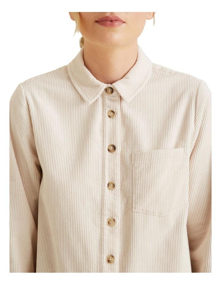 Corduroy Shirt image 4