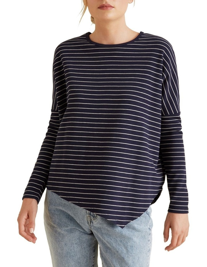 Asymmetrical Sweater image 1