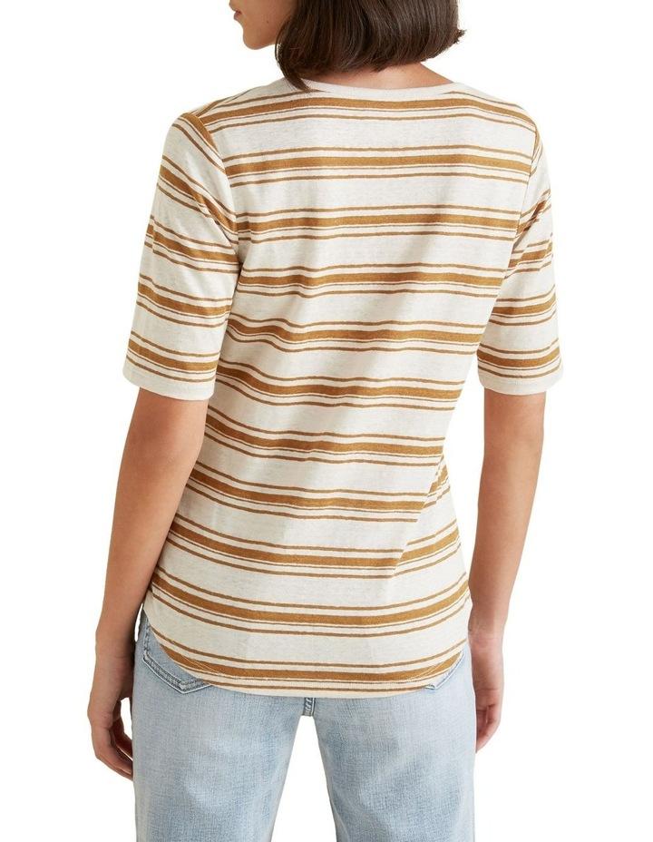 Vintage Stripe Tee image 3