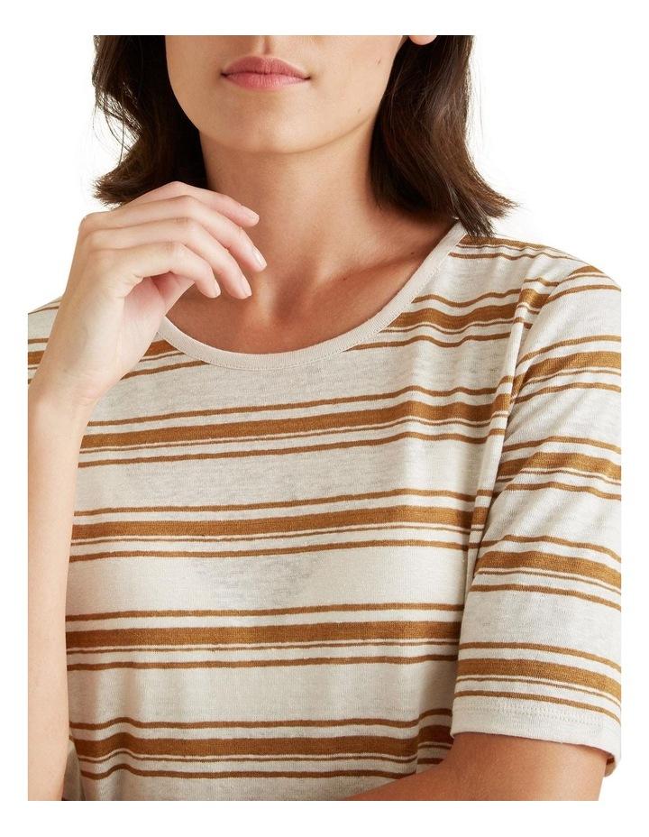 Vintage Stripe Tee image 4
