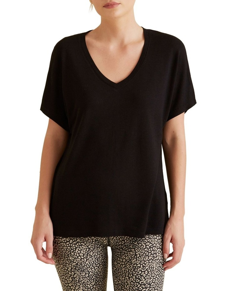 V Neck Classic Tee image 1