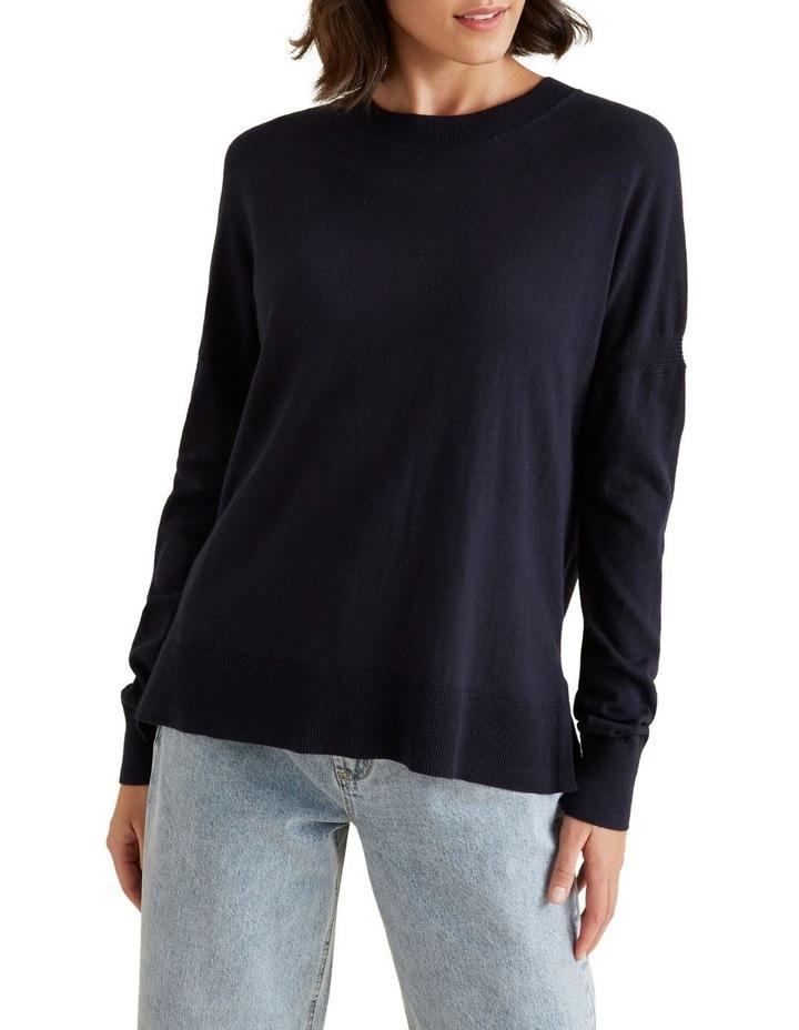 Hi Lo Sweater image 1