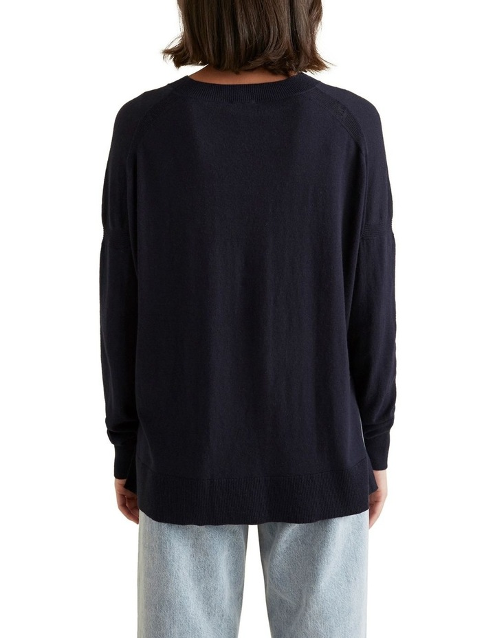 Hi Lo Sweater image 3
