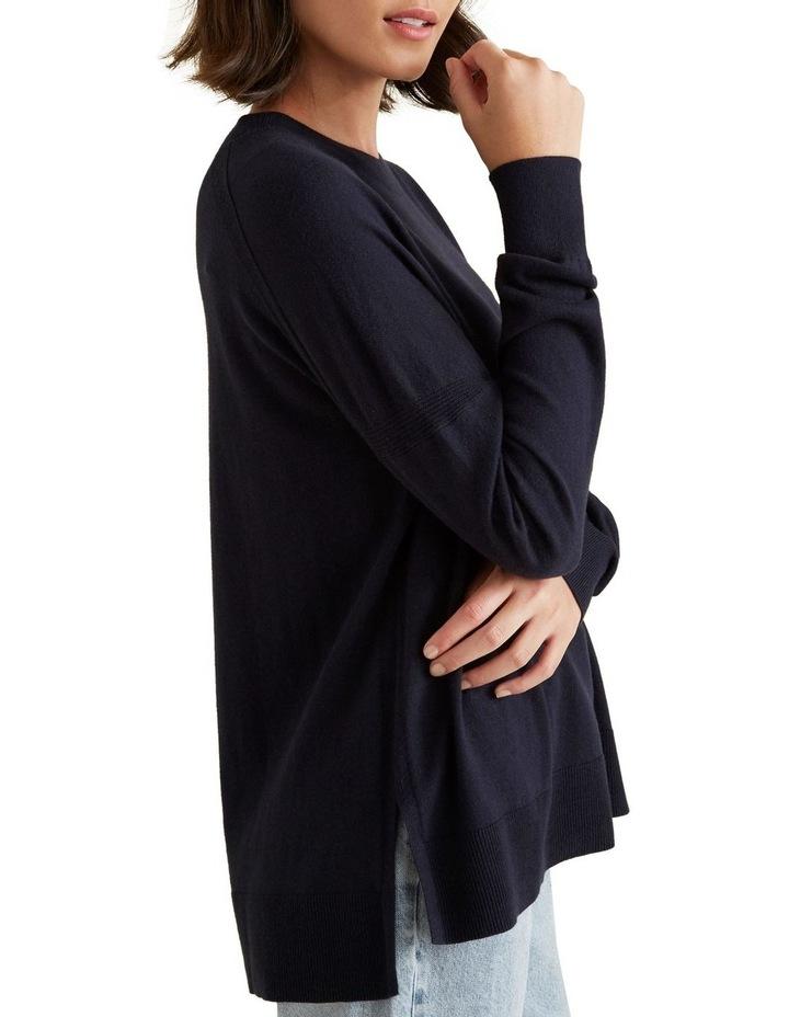Hi Lo Sweater image 4