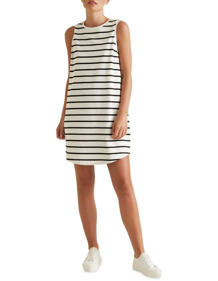 Rugby Tank Dress image 2