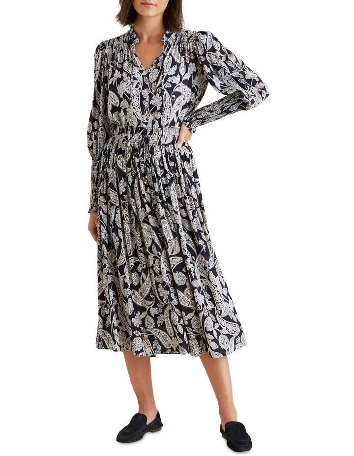 Paisley Skirt image 2