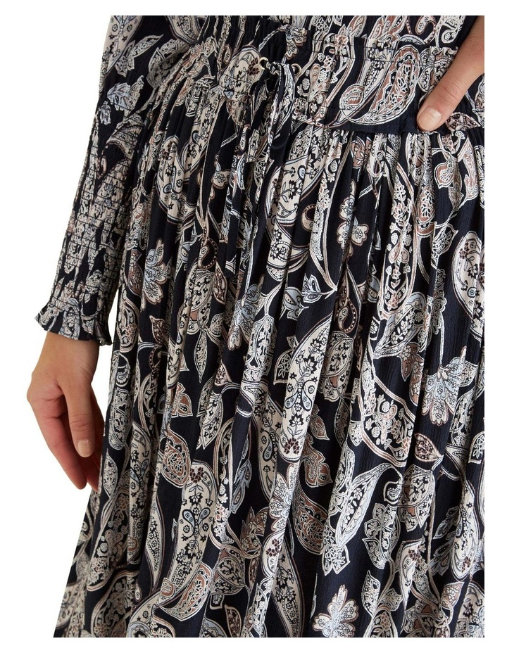 Paisley Skirt image 4